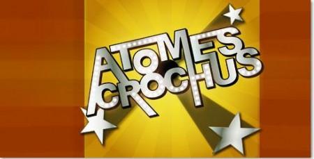Marie-Chantal Perron dans Atomes Crochus