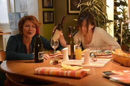Marie-Chantal Perron dans Les Parent